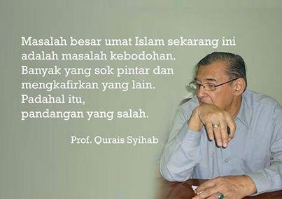 QURAIS SHIHAB