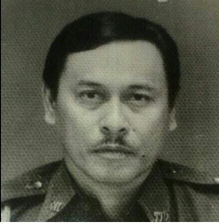 H. Ali Hanafi