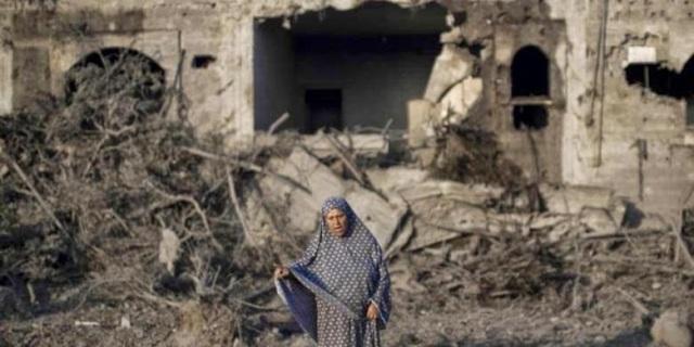 Berita Gaza Hari ini Gaza Hancur Lebur Namun Mata Dunia Ditutup Oleh Bola
