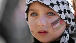 anak-palestin