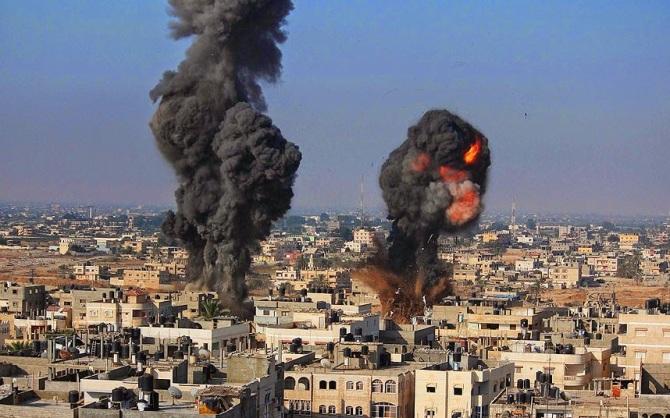 Israel - Gaza  Kribo Reupload 1 (3)