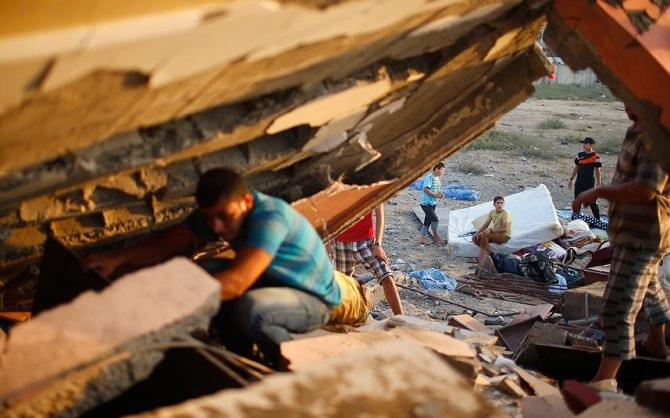 Israel - Gaza  Kribo Reupload 1 (6)