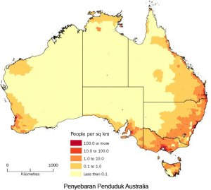 Australia-population-density