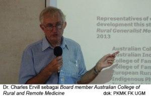 Dr.-Charles-Ervill-sebagai-Board-member-Australian-College-of-Rural-and-Remote-Medicine