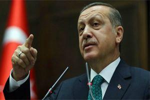 PRESIDENT OF TURKI